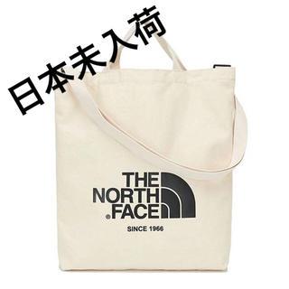 ザノースフェイス(THE NORTH FACE)のノースフェイス ホワイトレーベル トートバッグ(トートバッグ)