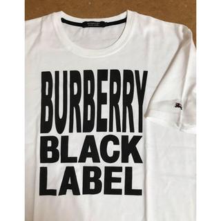 バーバリーブラックレーベル(BURBERRY BLACK LABEL)の専用‼︎バーバリーブラックレーベル 半袖 Tシャツ2点(Tシャツ/カットソー(半袖/袖なし))