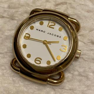 マークバイマークジェイコブス(MARC BY MARC JACOBS)のMARK JACOBS 腕時計 文字盤(腕時計)