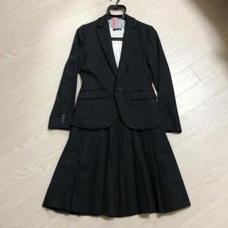 スーツカンパニー(THE SUIT COMPANY)のSUIT SELECT スーツセレクト スカートスーツセット スーツカンパニー(スーツ)