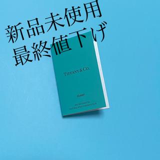 ティファニー(Tiffany & Co.)のティファニー 香水 サンプル(ユニセックス)
