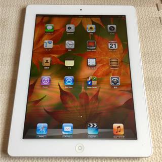 iPad - Apple  iPad2 Wi-Fi 3Gモデル MC982J  少し訳あり