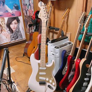 Fender - Fender フェンダージャパン 春畑道哉 1号機