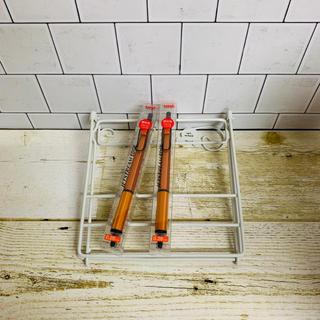 ミツビシエンピツ(三菱鉛筆)のジェットストリームエッジ 限定色オレンジ 2本セット(ペン/マーカー)