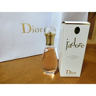 Dior - 【ジャドール】ヘアミスト