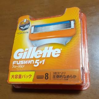 ジレット フュージョン5+1 替刃8B(8コ入)(その他)