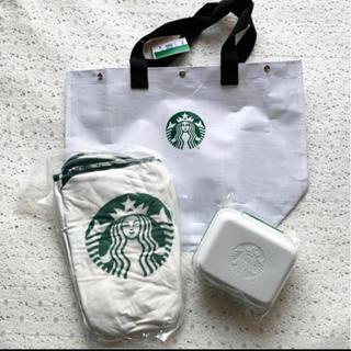 スターバックスコーヒー(Starbucks Coffee)の2019 スターバックス福袋(日用品/生活雑貨)