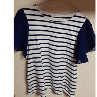 ローリーズファーム(LOWRYS FARM)の半袖tシャツ(Tシャツ/カットソー(半袖/袖なし))