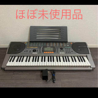 CASIO - CASIO 電子ピアノ CTK-660