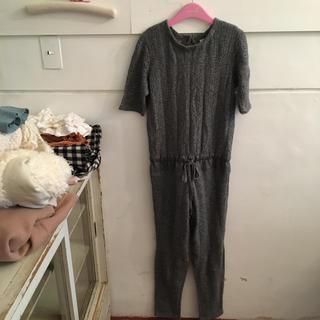 Ron Herman - 最終価格🐺⭐️RonHerman knit allinone.