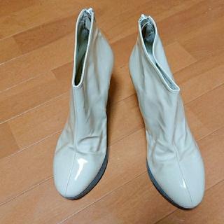 ツモリチサト(TSUMORI CHISATO)のTSUMORI CHISATO ショートブーツ(ブーツ)