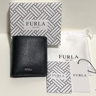 フルラ(Furla)の【新品】フルラ FURLA バビロン 二つ折り財布  PR74B30(財布)