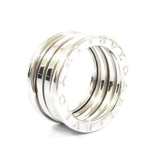 ブルガリ(BVLGARI)のBVLGARI/ブルガリ♪ビーゼロワン★750WG/K18WG★リング★指輪★(リング(指輪))