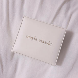 mayla classic イヤリング