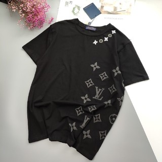 LOUIS VUITTON - 恋人半袖Tシャツ  2枚13000円