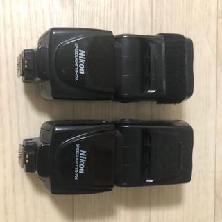 Nikon - 激安 SB-700 2灯セット ニコン ストロボ