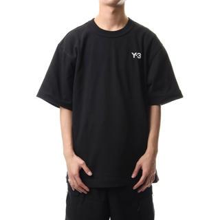 Y-3 - Y-3 ヘビー ジャージー オーバーサイズショート スリーブ Tシャツ