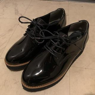 ジェリービーンズ(JELLY BEANS)の【値下げ】オックスフォードシューズ(ローファー/革靴)