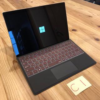 Microsoft - ジャンク!surface  pro 5