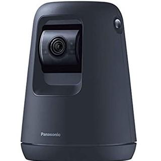 パナソニック(Panasonic)のPanasonicスマ@ホームペットカメラ(犬)