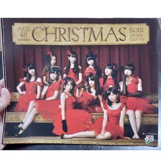 AKB48 - 2012 AKB48プレゼンツ セブンイレブン パンフレット