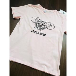 完売激レア 正規品 東京2020公式ライセンス商品 オリンピック 半袖 シャツ