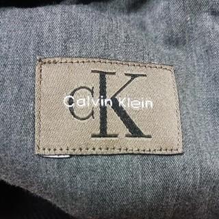 カルバンクライン(Calvin Klein)のカルバンクライン コーデュロイパンツ 太畝 Calvin Klein(その他)