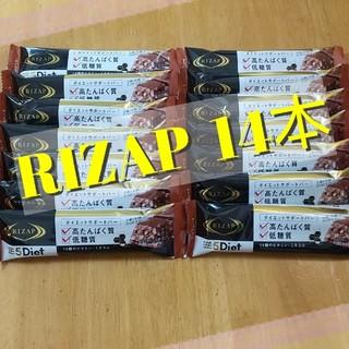 RIZAP ライザップ ダイエットサポートバー