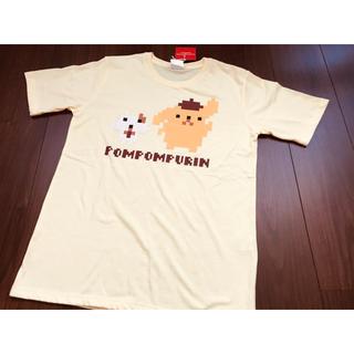 ポムポムプリン - 即完売品 ポムポムプリン × TOKYO PIXEL コラボ Tシャツ 半袖