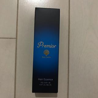 ラサーナ(LaSana)のラサーナ プレミオールヘアエッセンス20ml   アロマティックフローラルの香り(トリートメント)
