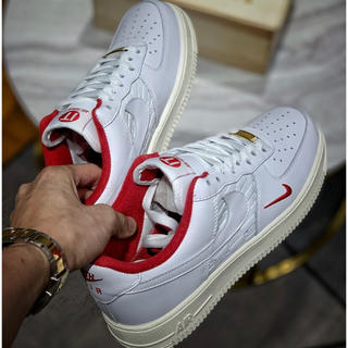 NIKE - KITH AIR FORCE 1