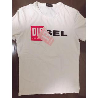DIESEL - ディーゼル シャツ