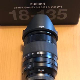 富士フイルム - XF 18-135mm F3.5-5.6 R LM OIS WR