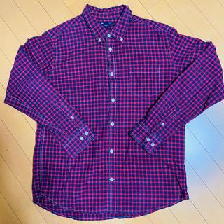 ギャップ(GAP)のGapチェックシャツ(シャツ)
