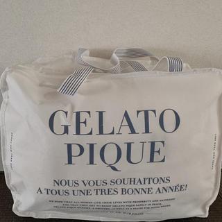 ジェラートピケ(gelato pique)のジェラートピケ 福袋 2017(ルームウェア)