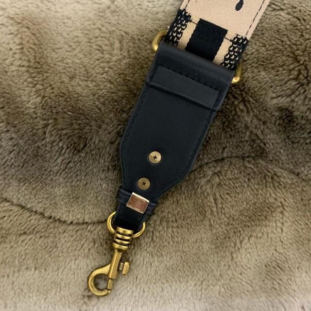 Christian Dior(クリスチャンディオール)のDior ディオール ストラップ レディースのバッグ(ショルダーバッグ)の商品写真