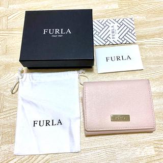 フルラ(Furla)のFURLA フルラ 財布 二つ折り ミニ財布 コンパクト(財布)