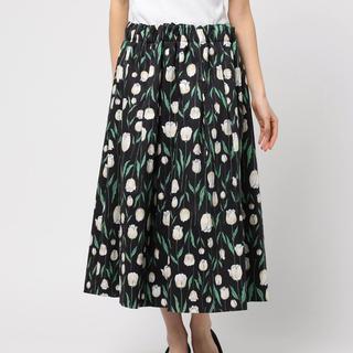 フランシュリッペ(franche lippee)の丈長スカート FL5(ロングスカート)