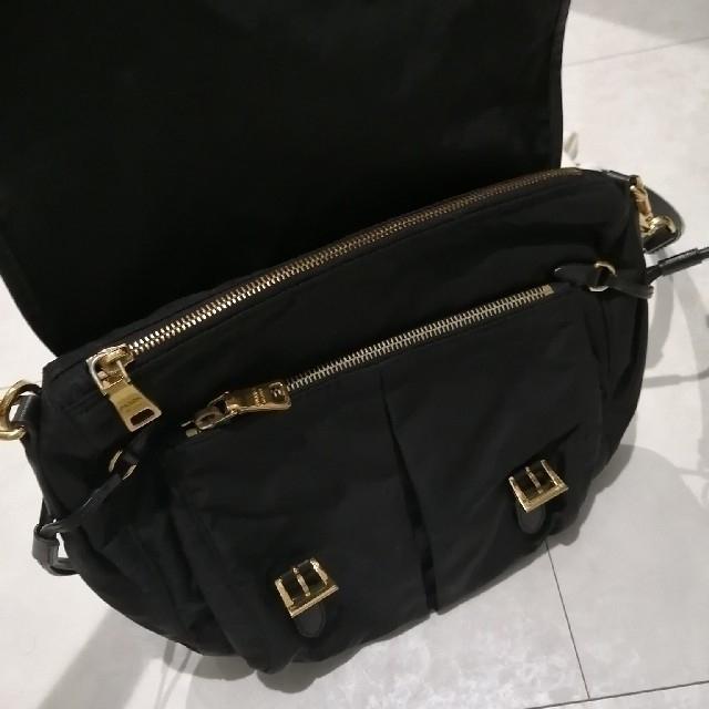 PRADA(プラダ)のちゃんみん様専用 レディースのバッグ(ショルダーバッグ)の商品写真