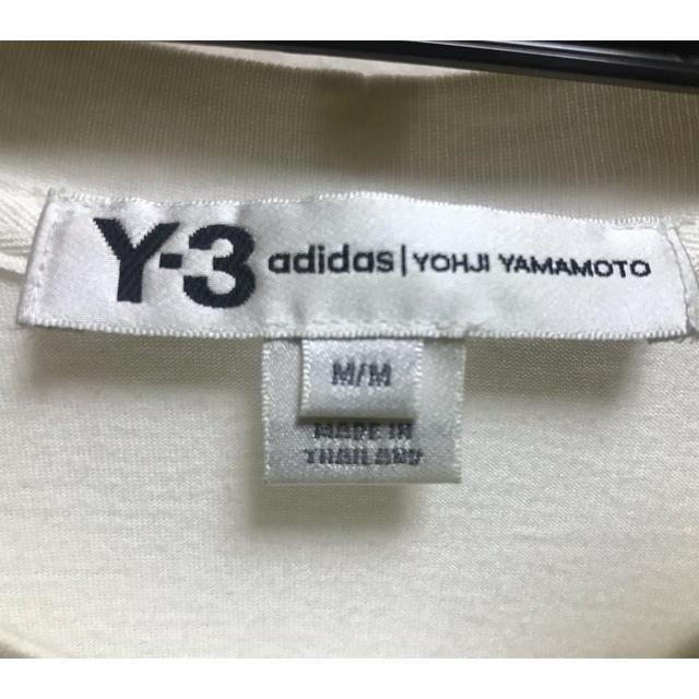 Y-3(ワイスリー)のY-3 15周年記念 Tシャツ メンズのトップス(Tシャツ/カットソー(半袖/袖なし))の商品写真