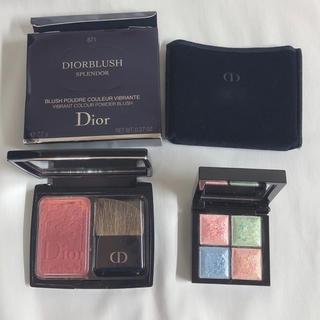 Dior - ディオール ブラッシュ