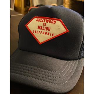 ロンハーマン(Ron Herman)のHollywood to MALIBU メッシュキャップ(キャップ)