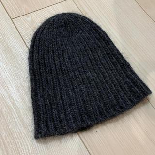 アングリッド(Ungrid)のまれち様専用Ungridニット帽(ニット帽/ビーニー)