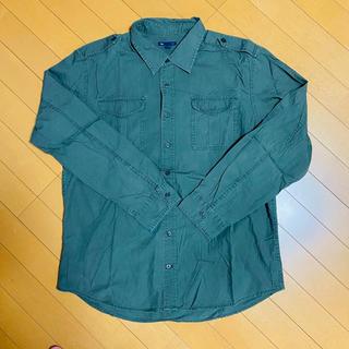 ギャップ(GAP)のGapメンズシャツ(シャツ)