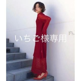 Ameri VINTAGE - アメリ レースワンピース