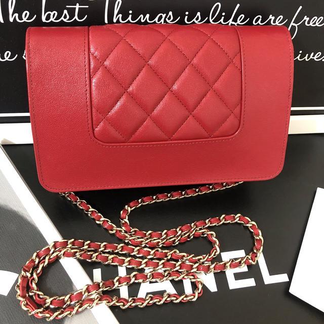 CHANEL(シャネル)のseki様 専用商品 レディースのバッグ(ショルダーバッグ)の商品写真