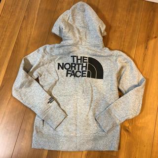 THE NORTH FACE - ノースフェイス パーカー S