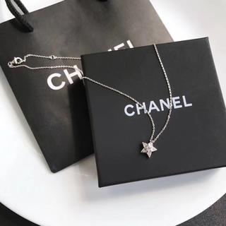 CHANEL - シャネル ネックレス chanel