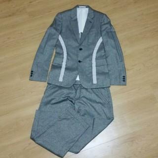 コムデギャルソンオムプリュス(COMME des GARCONS HOMME PLUS)のコムデギャルソン スーツ セットアップ S(セットアップ)