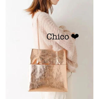 who's who Chico - 【who's who Chico】キラキラトート✳︎